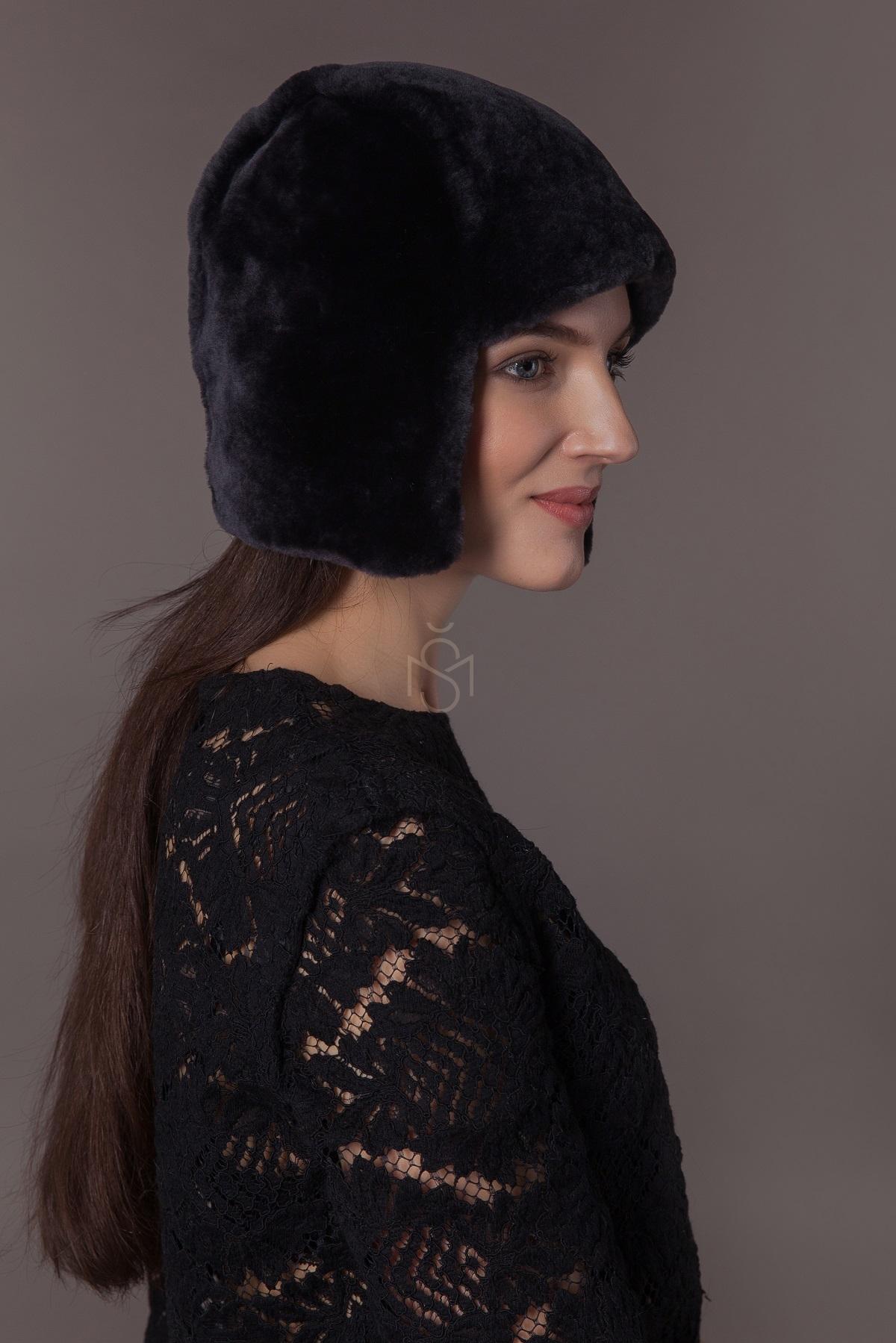 Mutono avikailio kepurė