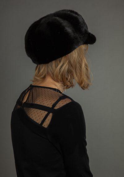 Audines kailio kepure berete