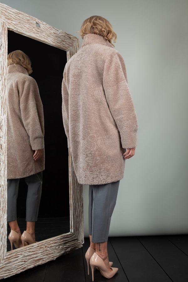 biezinio avikailio paltas