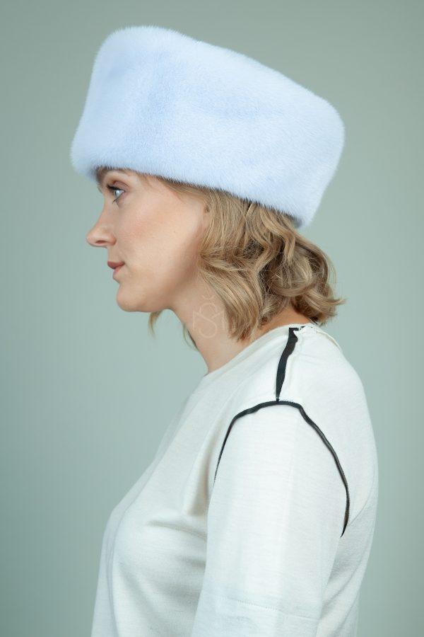 klasikine zydros audines kailio kepure