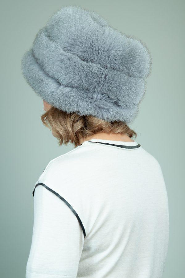 lapes kailio kepure su odos intarpais moteriska