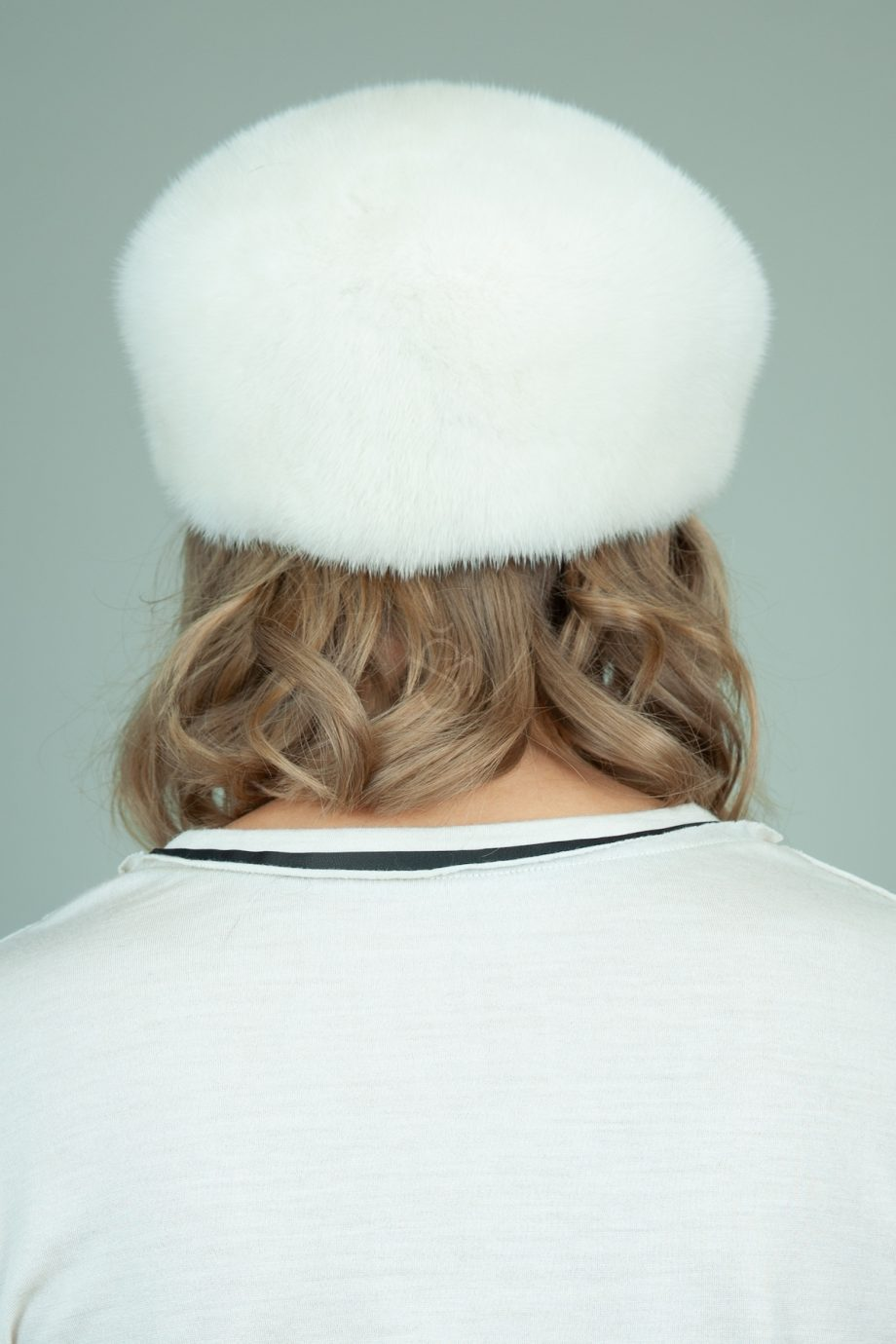 perlo audines kailio kepure su snapeliu moterims