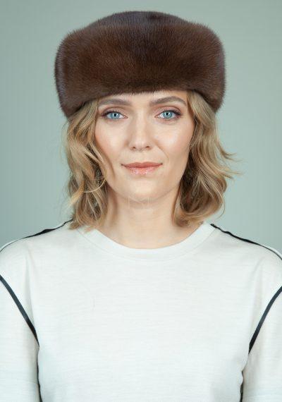 rudos audines kailio kepure moterims
