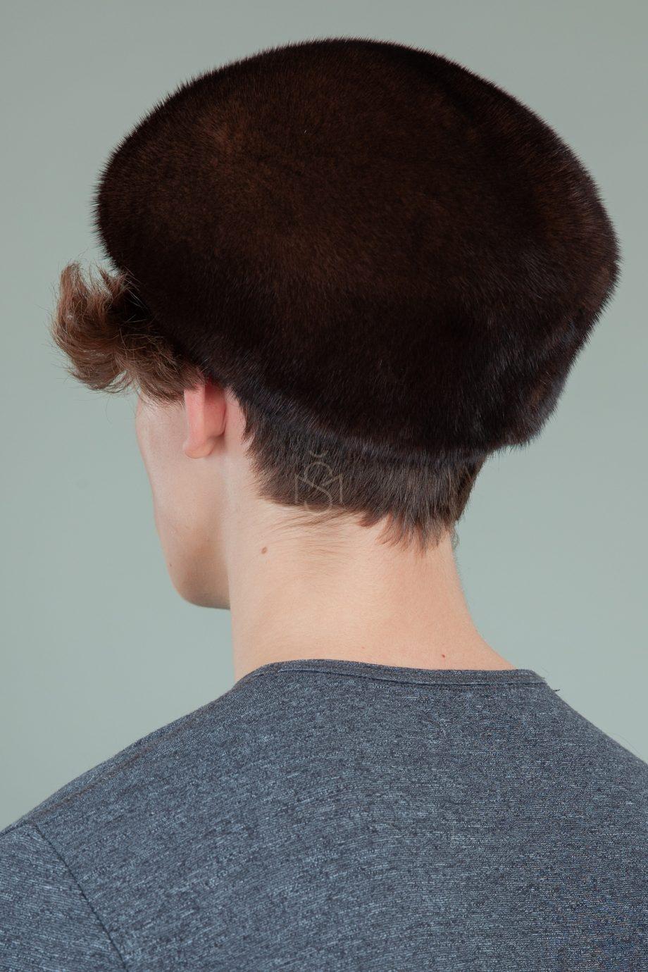 rudos audines kailio kepure su snapeliu