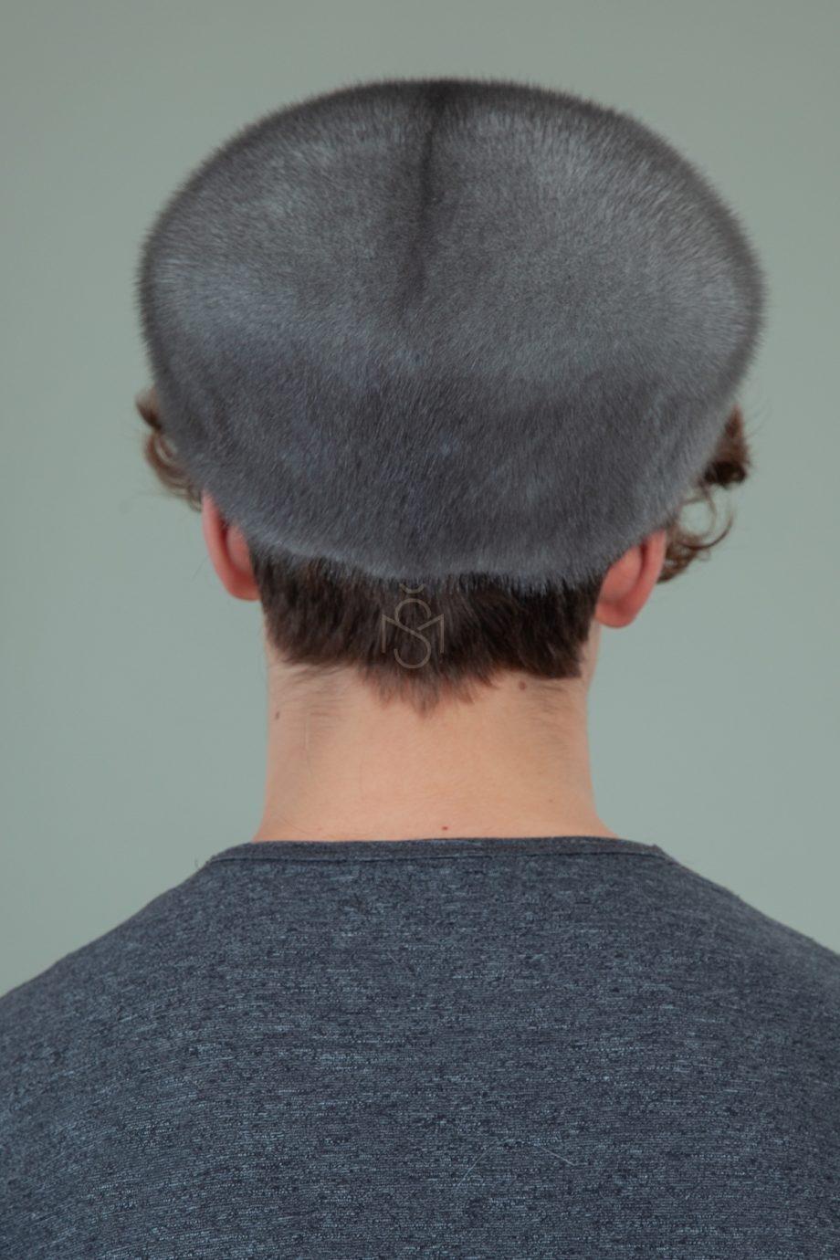safyro audines kailio kepure su snapeliu
