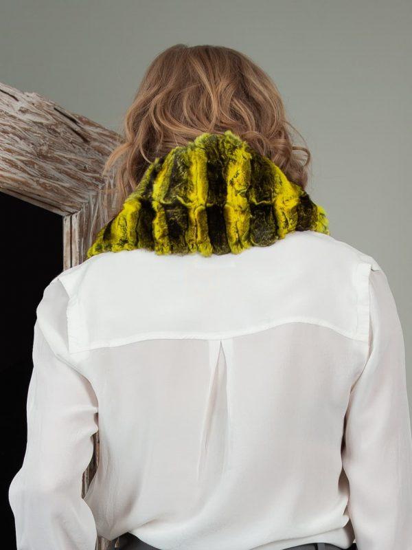 surisamas-geltonas-sinsilu-kailio-salikas